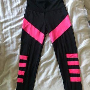 Pants - High waisted workout leggings